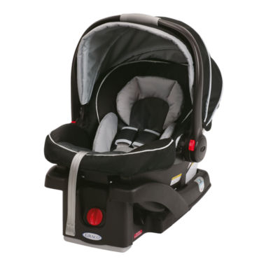 jcpenney.com | Graco® SnugRide® Click Connect™ 35 Infant Car Seat - Gotham
