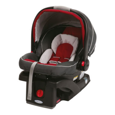 jcpenney.com | Graco® SnugRide® Click Connect™ 35 Infant Car Seat - Chili Red