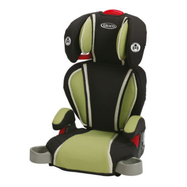 jcpenney.com | Graco® Highback TurboBooster® Seat - Go Green