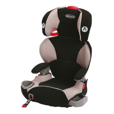 jcpenney.com | Graco® Affix™ Highback Booster Seat with Latch System - Pierce
