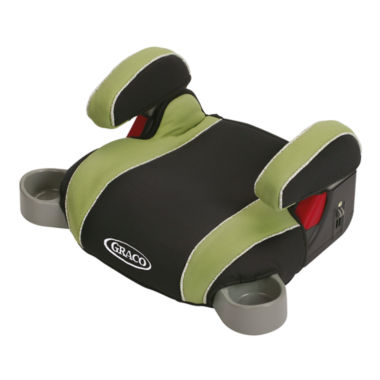 jcpenney.com | Graco® Backless TurboBooster® Car Seat - Go Green