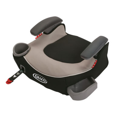 jcpenney.com | Graco® Affix™ Backless Booster Seat with Latch System - Pierce