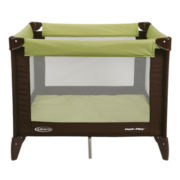 Graco® Pack 'n Play® Playard TotBloc - Go Green