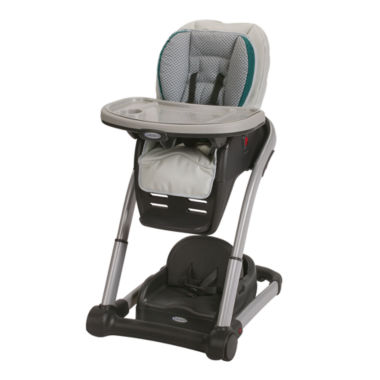 jcpenney.com | Graco® Blossom™ 4-in-1 Seating System - Sapphire