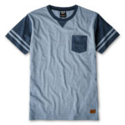 Zoo York® Chaz Ortiz Short-Sleeve Pocket Tee - Boys 8-20