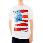 DC® Day Flag Graphic Tee