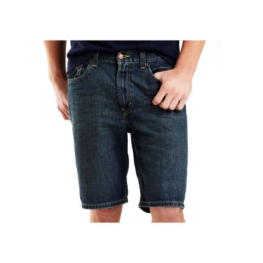 jcpenney.com | Levi's® 550™ Relaxed Fit Shorts