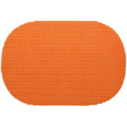 Fishnet Set of 4 Oval Placemats