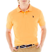 U.S. Polo Assn.® Interlock Polo