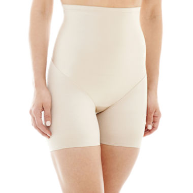jcpenney.com | Naomi and Nicole Smooth Away High-Waist Boyshorts - 7118