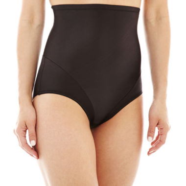 jcpenney.com | Naomi and Nicole Smooth Away High-Waist Briefs - 7115