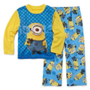 Minion 2-pc. Pajama Set - Boys 4-12