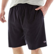 Champion® Jersey Shorts-Big & Tall