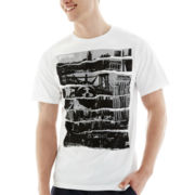 Zoo York® Shredder Graphic Tee