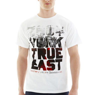 jcpenney.com | Zoo York® True Yorker Graphic Tee