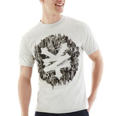 jcpenney.com | Zoo York® City Circle Graphic Tee