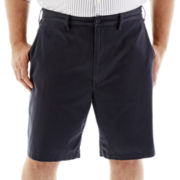 Claiborne® Shorts–Big & Tall