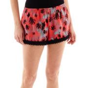 Vanilla Star® Soft Shorts