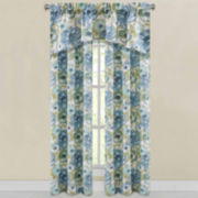 Richloom Zada Rod-Pocket Window Treatments