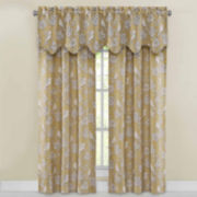 Richloom J Bird Rod-Pocket Window Treatments