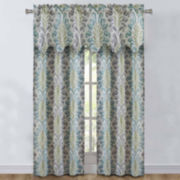Richloom Couture Rod-Pocket Window Treatments