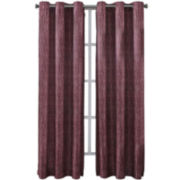 Richloom Solange 2-Pack Grommet-Top Curtain Panels
