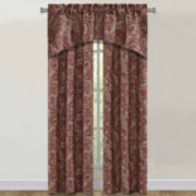 Richloom Clayton Rod-Pocket Window Treatments