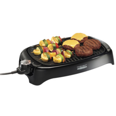 jcpenney.com | Hamilton Beach® Health Smart® Indoor/Outdoor Grill