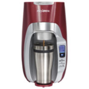 Hamilton Beach® FlexBrew® Programmable Single-Serve Coffee Maker