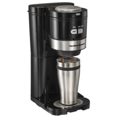 jcpenney.com | Hamilton Beach® Grind and Brew Single-Serve Coffee Maker