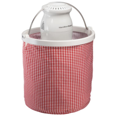 jcpenney.com | Hamilton Beach® Collapsible Bucket Ice Cream Maker