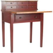 Jessica Fold-Down Desk