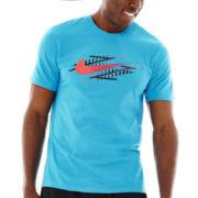 Nike® Move It Swoosh Tee