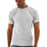 Xersion™ Quick-Dri Short-Sleeve Training Top