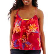 Arizona Print Swing Cami - Plus