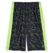 Xersion™ Quick-Dri Vital Print Shorts – Boys 8-20 and Husky