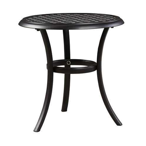Outdoor by Ashley® Colada End Table