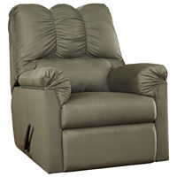 Signature Design by Ashley Madeline Rocker Recliner (Multiple Colors)