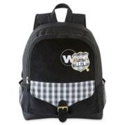 Letterman Backpack