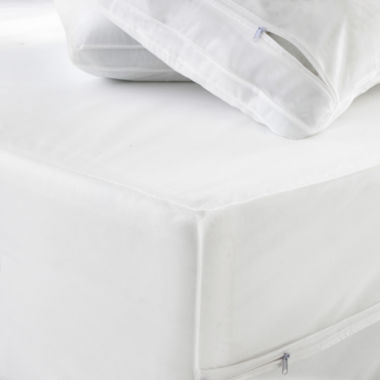 jcpenney.com | Permafresh® Basic Mattress Protector Set