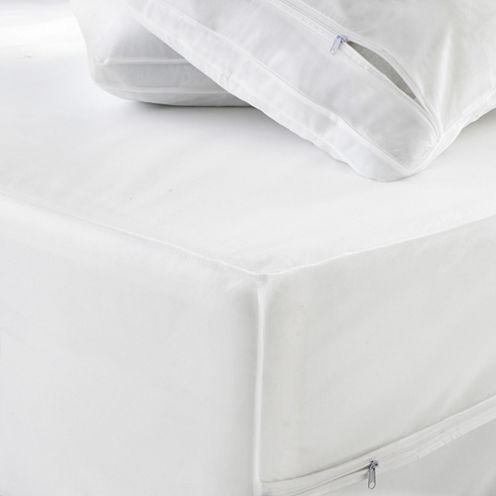 Permafresh® Basic Mattress Protector Set