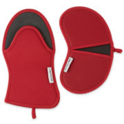 Kitchenaid® 2-pc. Oven Mitt and Grabber Set