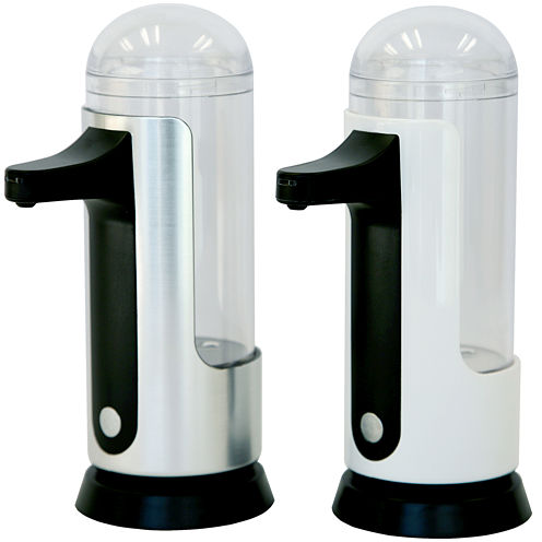 iTouchless® 2-pc. Automatic Sensor Soap Dispenser Set