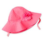 Carter's® Pink Sunhat - Girls