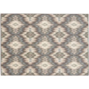 August Rectangular Rugs