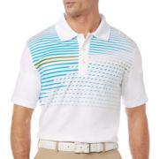 PGA TOUR® Pro Series Motion Print Polo