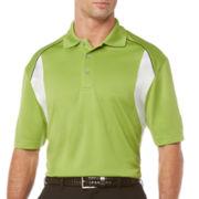 PGA TOUR® Airflux Colorblock Polo