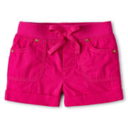 Arizona Camp Shorts - Girls 12m-6y