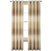 Studio™ Dakota Grommet-Top Curtain Panel