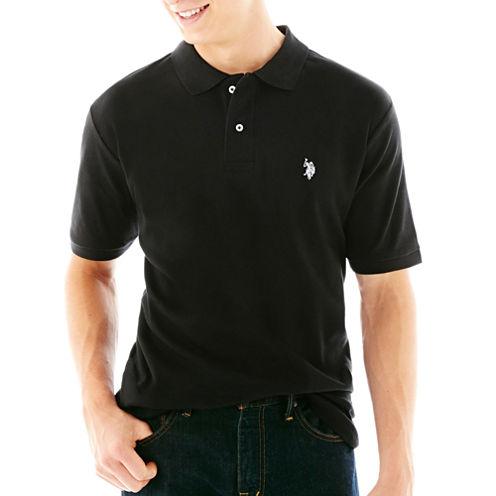 U.S. Polo Assn.® Jersey Polo